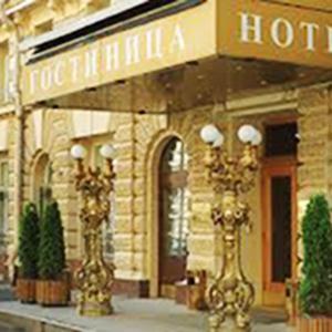 Гостиницы Маджалиса