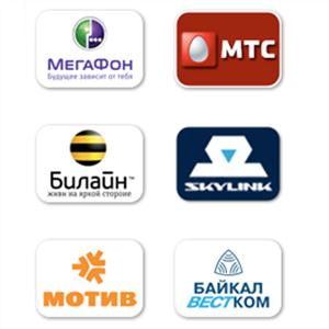 Операторы сотовой связи Маджалиса