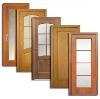 Двери, дверные блоки в Маджалисе