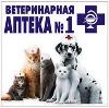Ветеринарные аптеки в Маджалисе