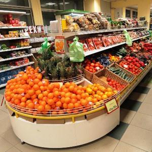 Супермаркеты Маджалиса
