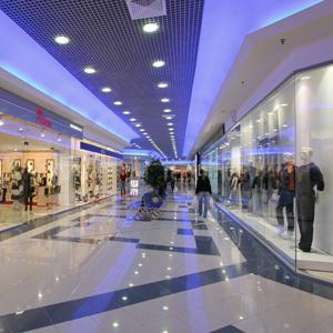 Торговые центры Маджалиса