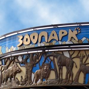 Зоопарки Маджалиса