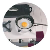 Лесная усадьба - иконка «кухня» в Маджалисе